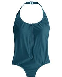 Teal Swimwear