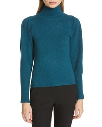 DVF Beatrice Wool Cashmere Sweater