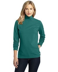Woolrich Laureldale Turtleneck Top