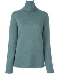 Chloé Turtleneck Jumper