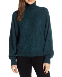 7 For All Mankind Turtleneck Sweater