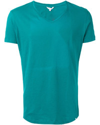 V neck t shirt medium 3687635