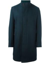 Kenzo Funnel Neck Coat