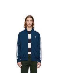 adidas Originals Blue Firebird Track Jacket