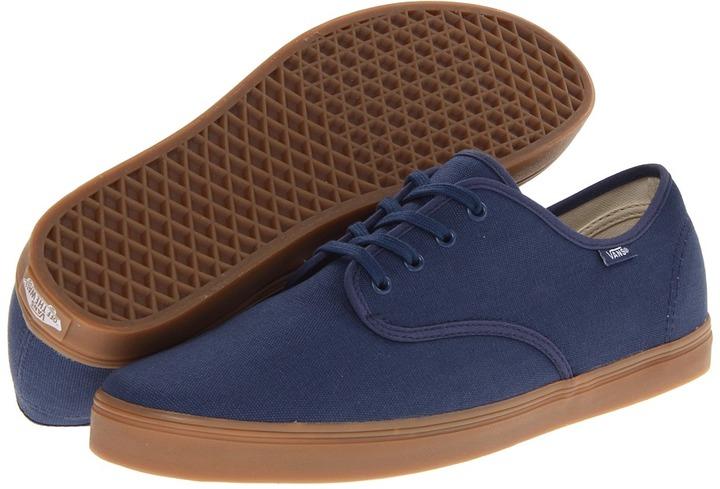 zapatillas vans azul marino