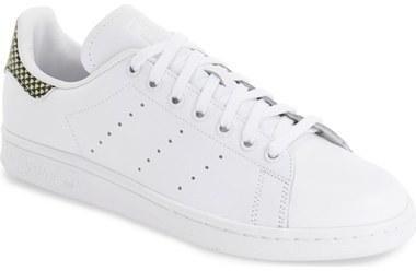 adidas tenis blancos