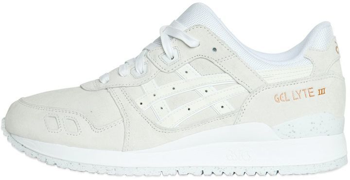 ASICS Tenis blancas
