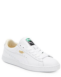 Puma Tenis Blancos