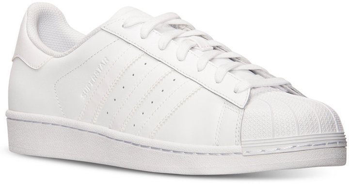 tenis adidas blancos de mujer
