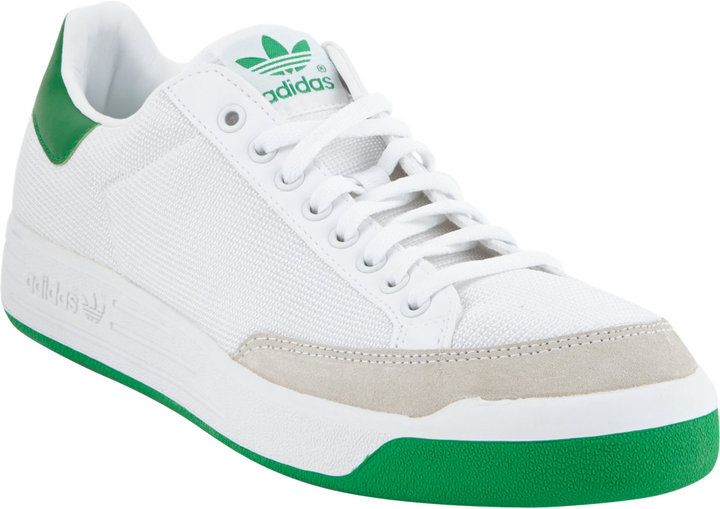 6cd0c1991751d zapatos adidas rod laver