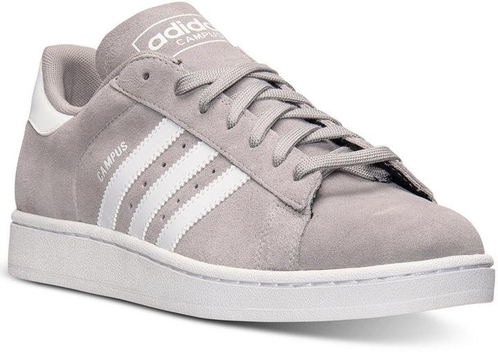 adidas campus gris