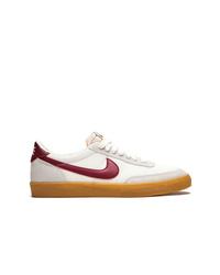Tenis en beige de Nike
