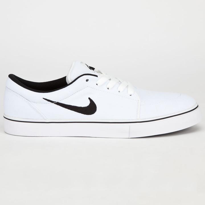 finest selection c55e3 ea2f1 ... todas las zapatillas nike blancas baja ...