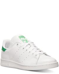 zapatos adidas mujer blanco