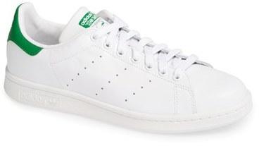 zapatillas verdes adidas