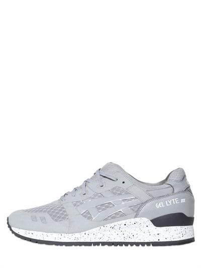 ASICS Tenis gris