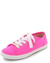 Tenis rosa de Kate Spade