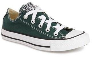 converse verdes