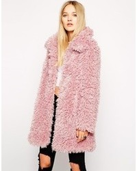 Textured coat original 10015396
