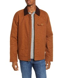 Tobacco Barn Jacket
