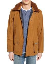 Barbour Arlington Waterproof Hooded Jacket