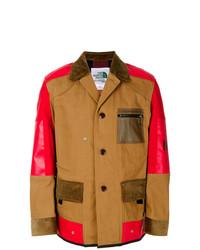 Junya Watanabe MAN Junya Watanabe Comme Des Garons X The North Face Oxford Jacket