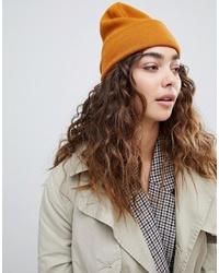 Weekday Knitted Beanie Hat