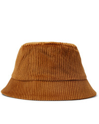 Séfr Cotton Corduroy Bucket Hat