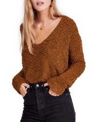 Free People Popcorn Sweater