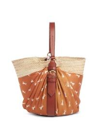 Chloé Panier Equestrian Shoulder Bag