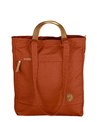 Tobacco Canvas Tote Bag
