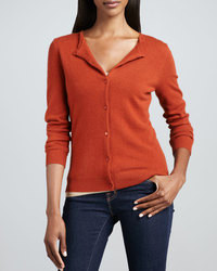 Tobacco cardigan original 2285691