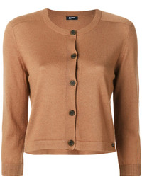 Round neck cardigan medium 5252834
