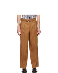 Andersson Bell Brown Matthew Trousers