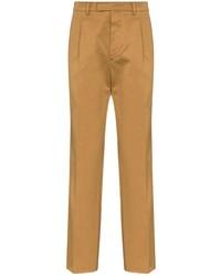 Prada Cotton Chino Trousers