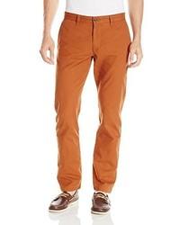 Dockers Modern Khaki Slim Tapered Flat Front Pant