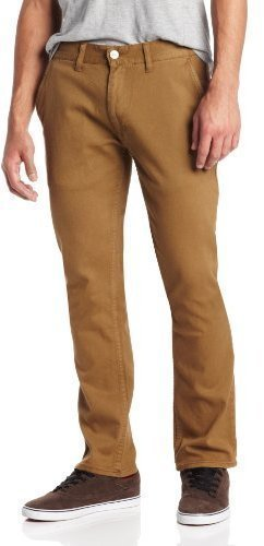 Emerica Reynolds Straight Chino Pant