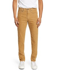 rag & bone Fit 2 Slim Fit Corduroy Pants
