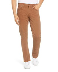 Citizens of Humanity Gage Slim Straight Leg Twill Pants