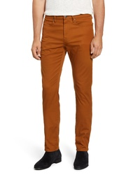 Frame Lhomme Slim Fit Twill Pants