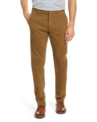 Zanella Noah Stretch Cotton Chino Pants