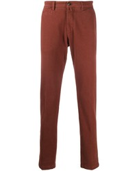 Briglia 1949 Slim Fit Chinos