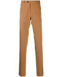 Corneliani Straight Leg Trousers