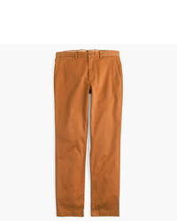 J.Crew Stretch Chino Pant In 770 Straight Fit