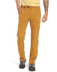 Prana Stretch Zion Roll Pants