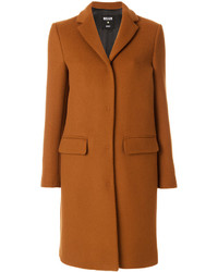Classic buttoned coat medium 4472095