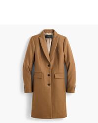 Tall parke topcoat medium 5310779