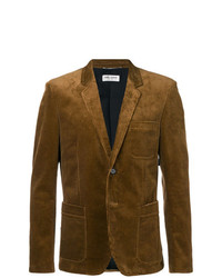 Saint Laurent Corduroy Blazer