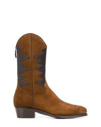 Barbanera Cormac Mid Calf Boots