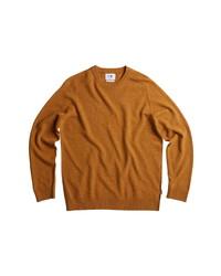 Nn07 Edward 6333 Lambswool Crewneck Sweater